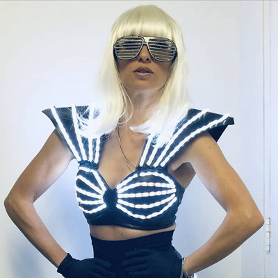 Gaga Tribute