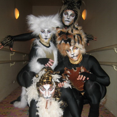 Theatrical CATS